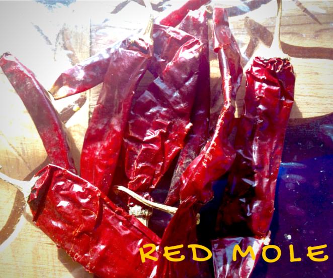 Red Mole